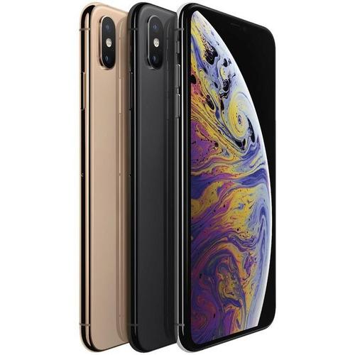 celular iphone xs 64 gb libre garantía oficial