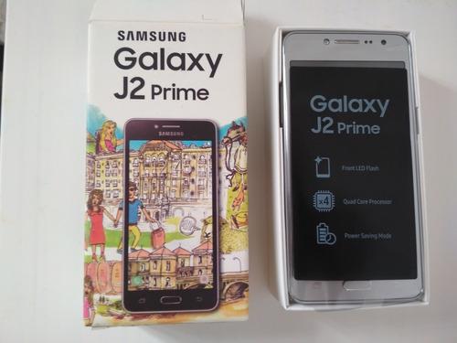 celular j2 prime 16 gb nuevo