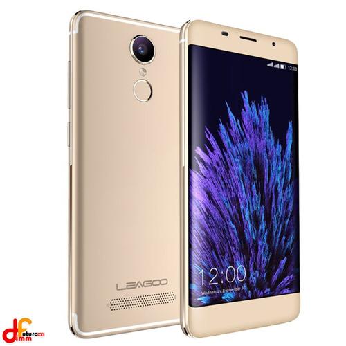 celular leagoo m5 edge 13mp 2gb 16gb 4g lte futuroxxi