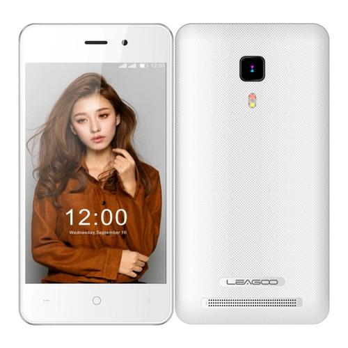 celular leagoo z1 4  dualsim 2 años de garantía + regalo amv