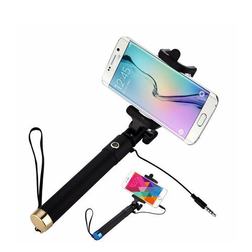 celular ledstar novus premium 6.0 touch wi-fi + selfie stick