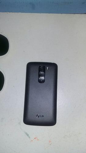 celular lg 2mini en muy buen estado libre con 4g