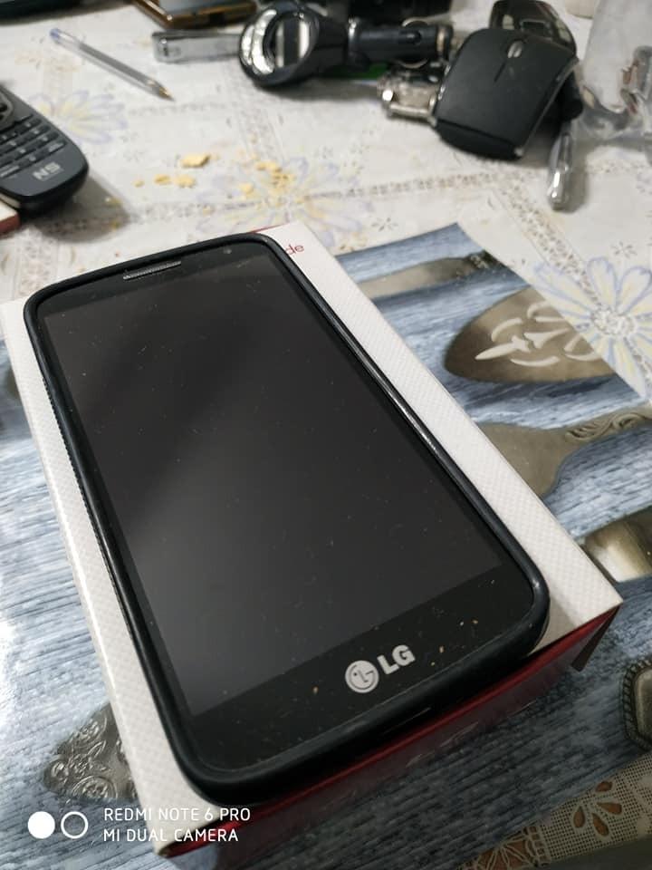 27e5728a6f9 Celular Lg G2 Mini - $ 3.000,00 en Mercado Libre