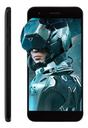 celular lg phoenix 4 5' 16gb 2gb cám 8/5mp nuevo barato p m