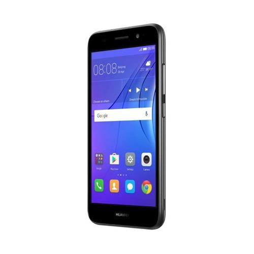 celular libre huawei y5 cairo l03 5¨ android gris 4g lte 8mp