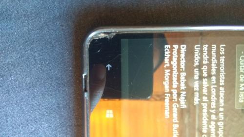 celular nokia 1320 para repuesto