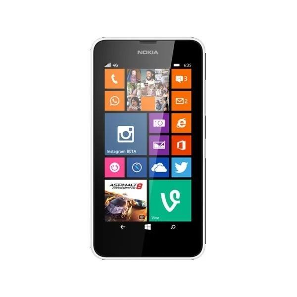 7fe60e4eedb Super Oferta !! Celular Nokia Lumia 635 Ancel - $ 1.800,00 en ...
