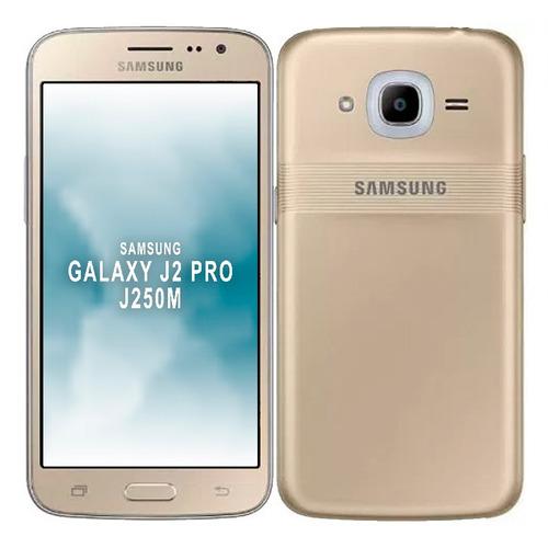 celular samsung g250m j2 pro dorado dual sim