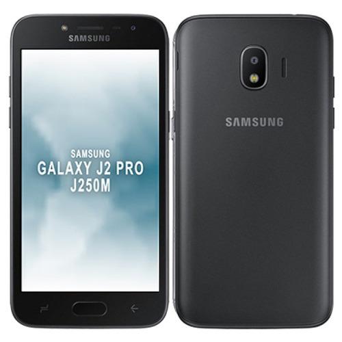 celular samsung g250m j2 pro negro quadcore, pantalla 5 ,8mp