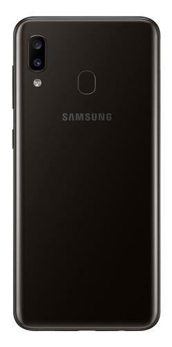 celular samsung galaxy a20 2019 gtia oficial tibo uruguay