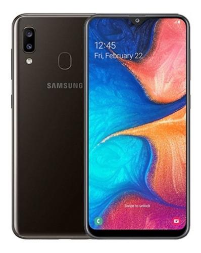 celular samsung galaxy a20 nuevo 6.4  3/32gb