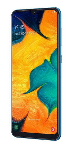 celular samsung galaxy a30 2019 32gb 3gb garantía oficial
