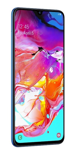 celular samsung galaxy a70