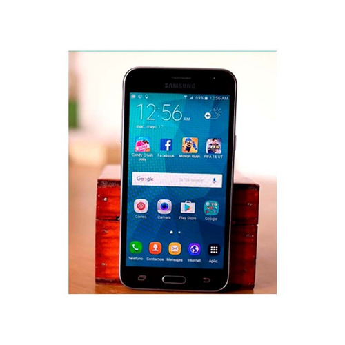 celular samsung galaxy j3/j320h/ds dual sim negro