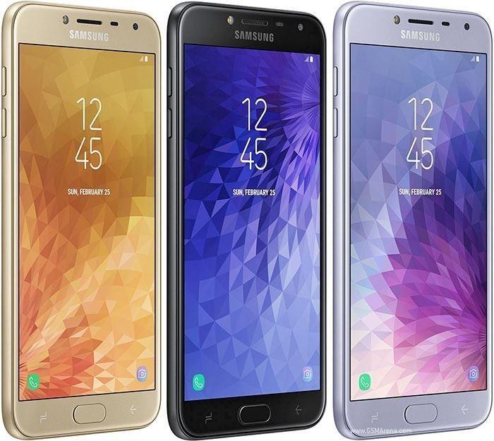 83640bf50 Celular Samsung Galaxy J4 Sm-j400mgd 4g Pant.5.5 Dual Sim - U S 216 ...
