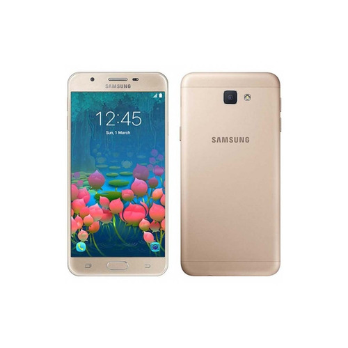 celular samsung galaxy j5 prime g570m lte qc 16gb 5  gold