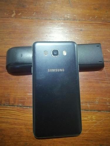 celular samsung galaxy j7 prime ancel cargador y protector