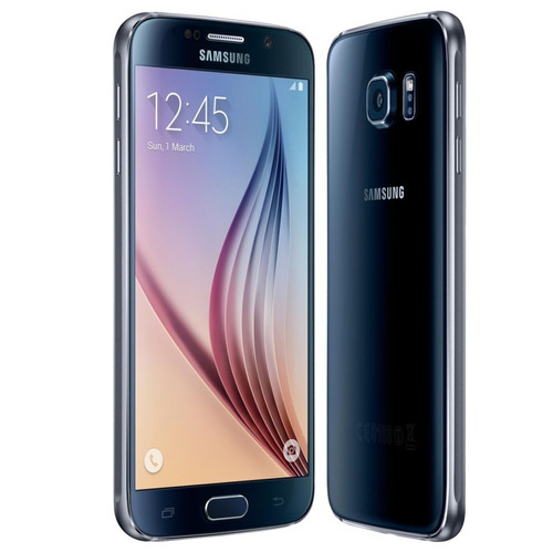 celular samsung galaxy s6 64gb 4g lte 16mp demo