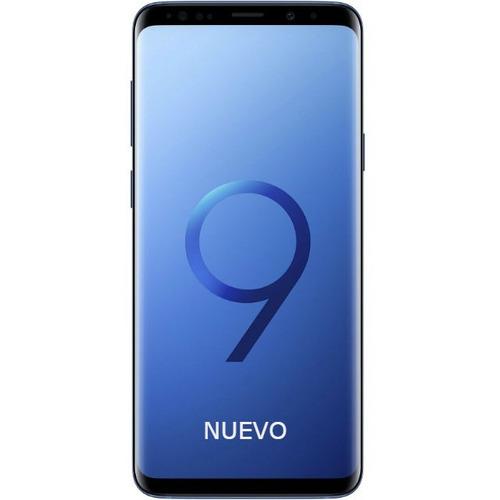 celular samsung galaxy s9 4gb 64gb inalambrico gratis tranza