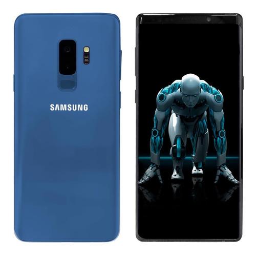 celular samsung galaxy s9 plus nuevos colores futuro21 dimm