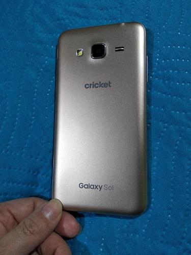 celular samsung galaxy sol j3 libre!!!