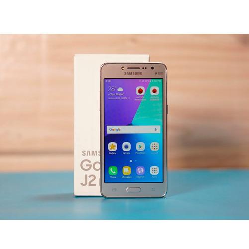 celular samsung j2 j200m/dualsim dorado - tecnobyte