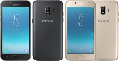 celular samsung j2 pro (2018) 16gb 8mp- dual sim