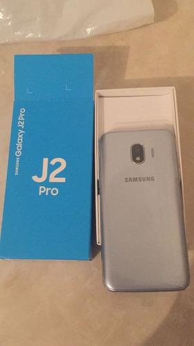 celular samsung j2 pro 2018