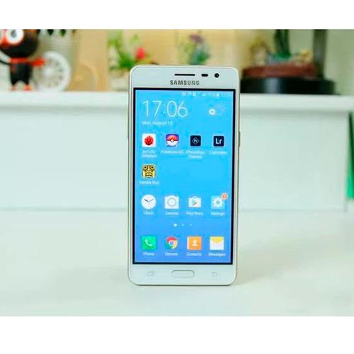 celular samsung j3110 galaxy j3 pro duos dorado