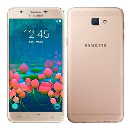 celular samsung j5 prime + regalo 1 año de gtía. fonotienda.