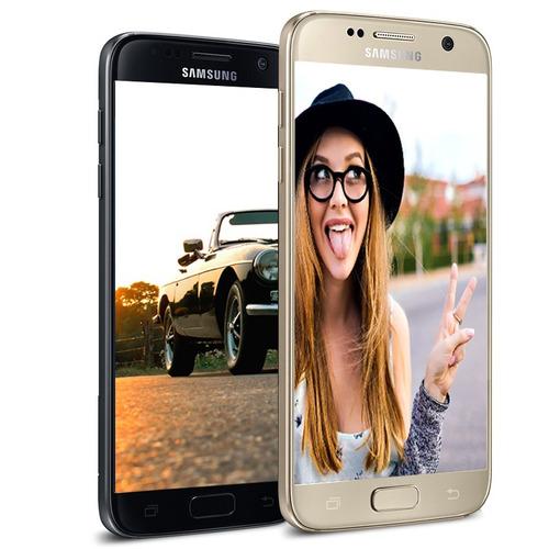 celular samsung s6 3gb ram 32gb garantia 1 año futuro21 dimm