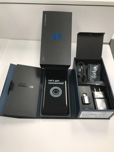 celular samsung s9 5.8 hd+ octa 4gb 64gb 12 mp 4k zonalaptop