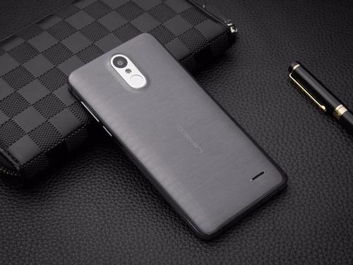 celular smart dual sim 16gb - 2gb ram lector de huella 13mpx