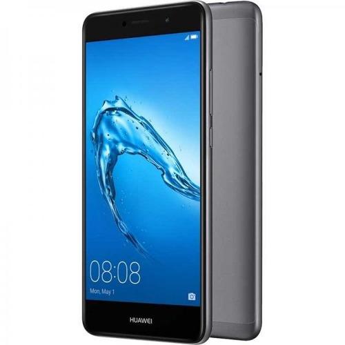 celular smartphone huawei y7- nuevo y oficial