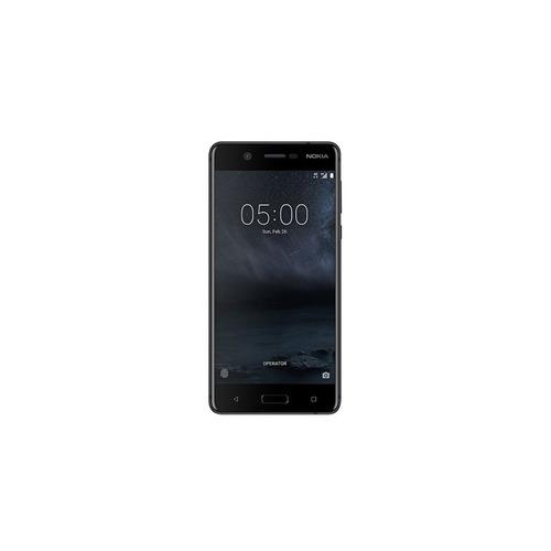 celular smartphone nokia n5 negro