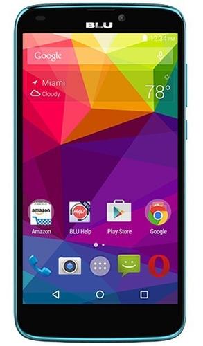 celular studio g blu dual sim pantalla 5  quad core