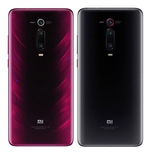celular xiaomi mi 9t retiro inmediato 64gb/6gb futuro21 dimm