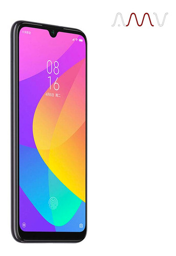 celular xiaomi mi a3 6` s amoled 128gb 4gb triple camara amv