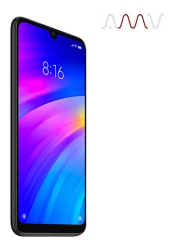 celular xiaomi redmi 7 6,26 ips 64gb/3gb android oferta! amv