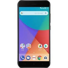 celular xiaomi redmi mi a1 64gb dual sim lte negro