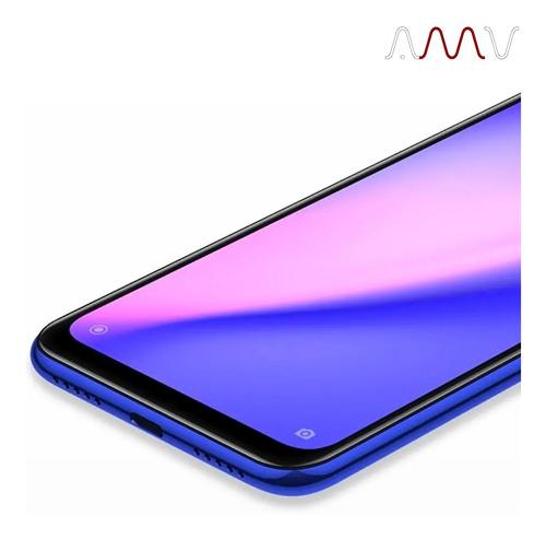 celular xiaomi redmi note 7 6,4` 3gb/32gb + auriculares amv