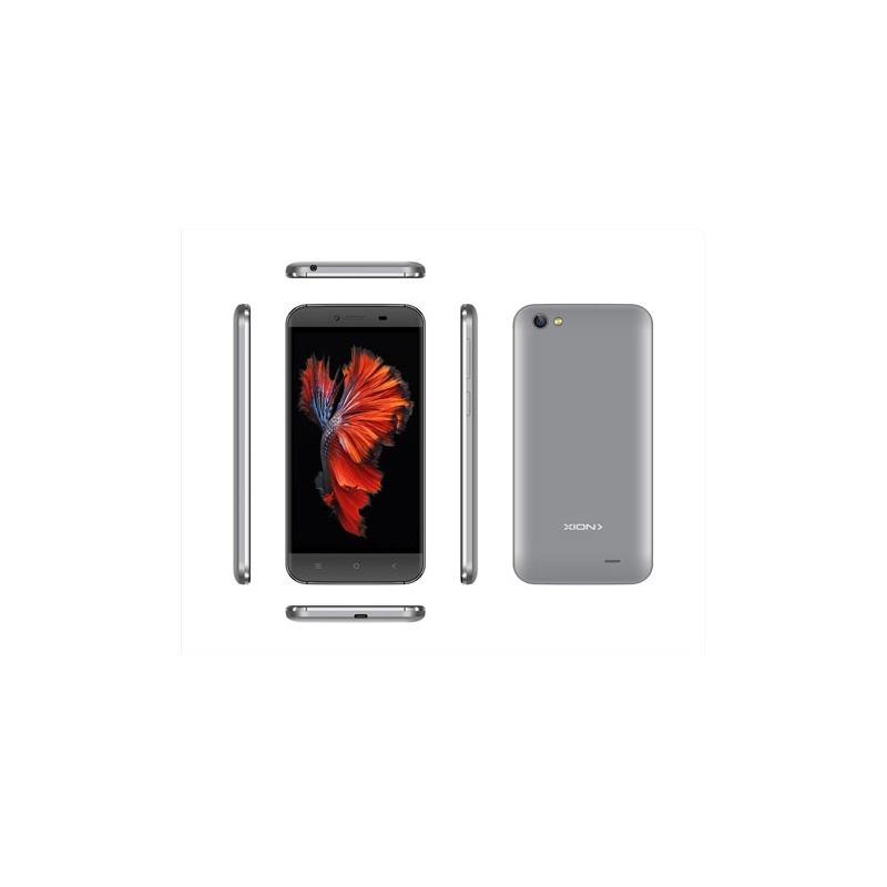 94df604800e Celular Xion Dualsim Android 6.0 Marshmallow Xi-ceu8 - U$S 129,00 en ...