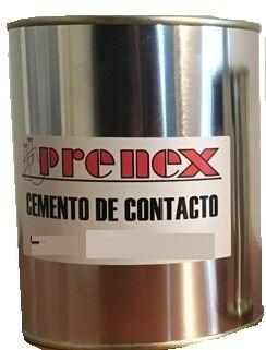 cemento de contacto 0.5lts prenex