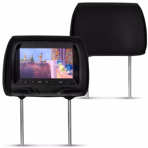 central multimidia dvd pioneer 2 din + 2 encosto av + cam re