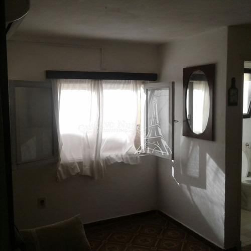 céntrico apartamento. - ref: 2673
