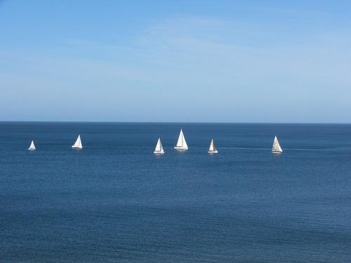 centrico frente al mar