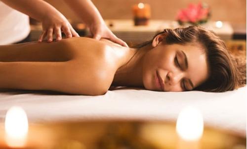 centro estético. masajes, limpieza de cutis, cama solar