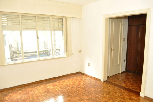centro- excelente  apartamento 2 dormitorios