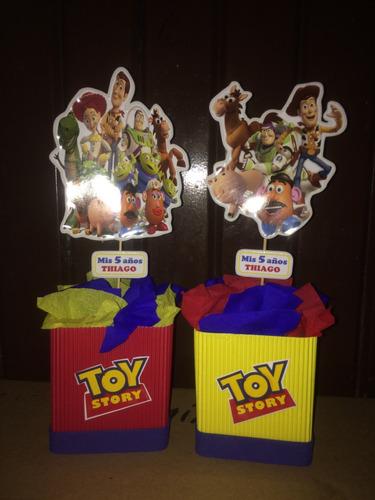 centro mesa toy story todas tematicas y personajes
