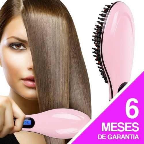 cepillo de cabello alisador id italian envio gratis nice